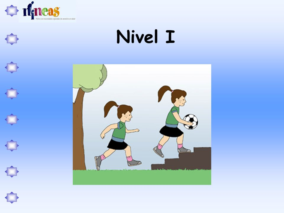 Nivel I