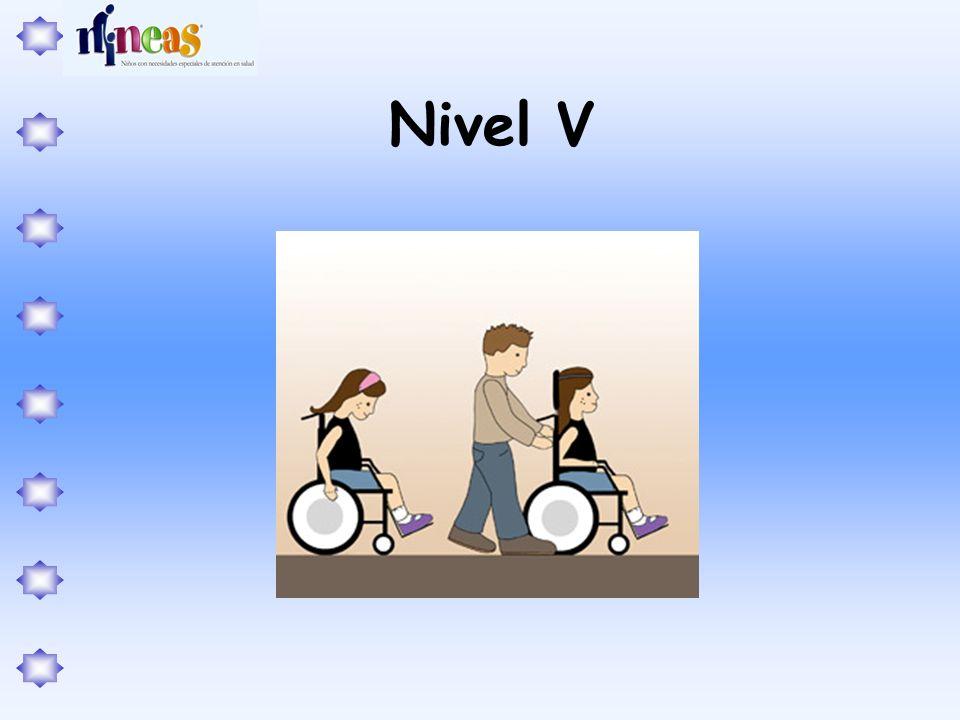 Nivel V