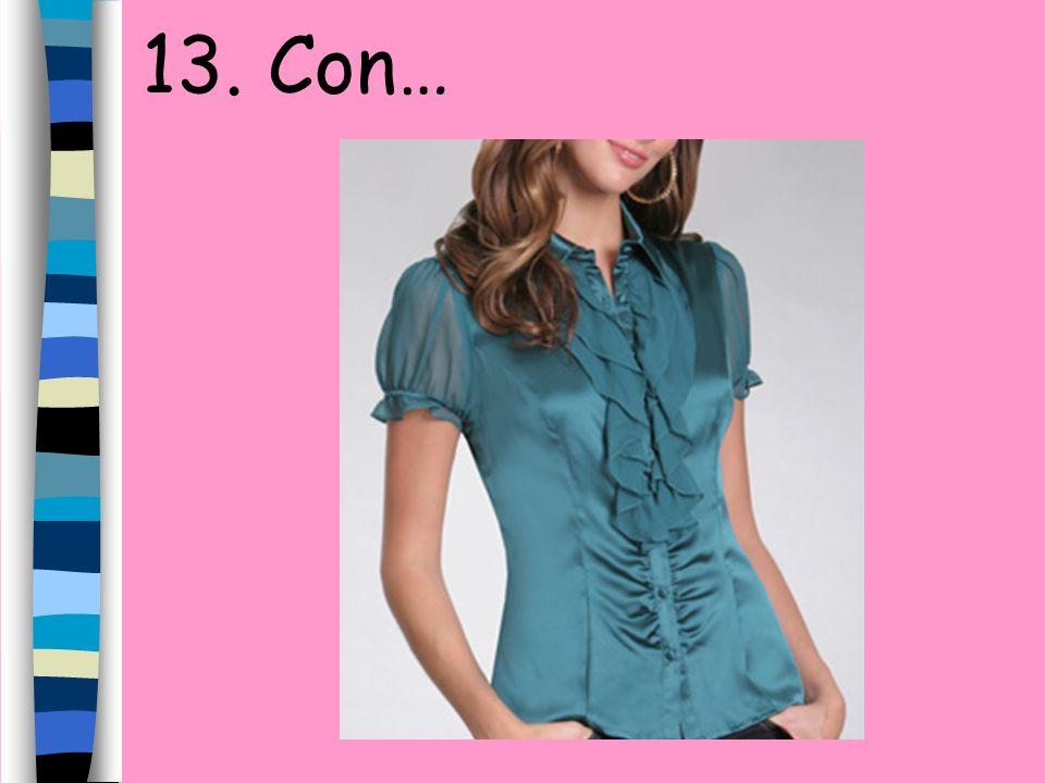 13. Con…