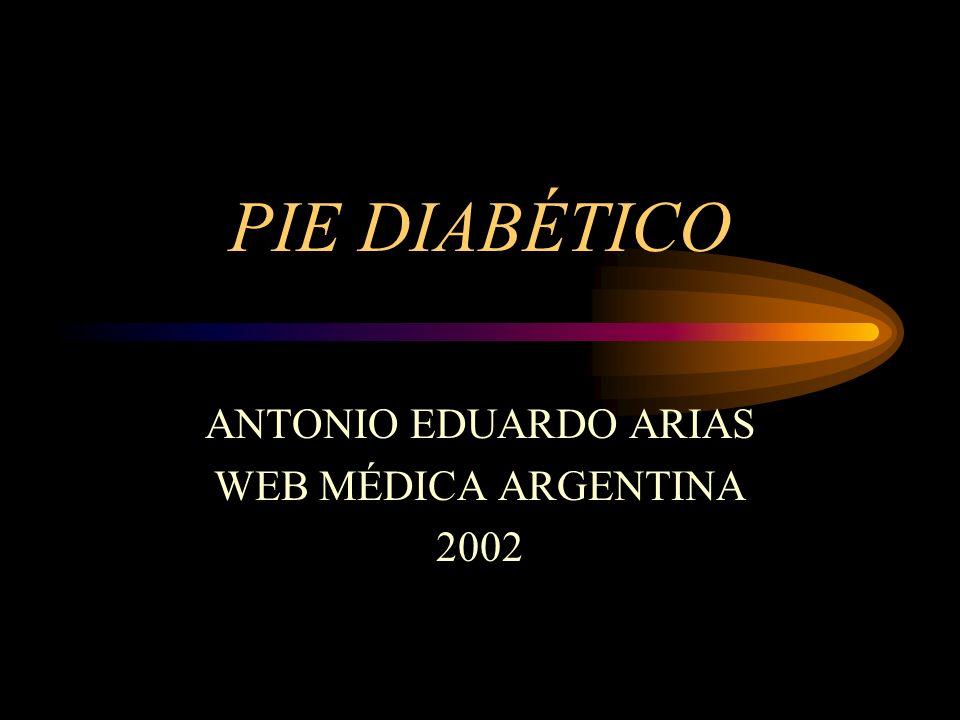 ANTONIO EDUARDO ARIAS WEB MÉDICA ARGENTINA 2002