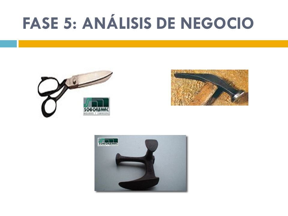 FASE 5: ANÁLISIS DE NEGOCIO