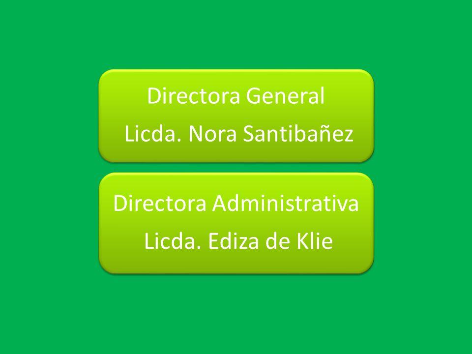 Directora Administrativa