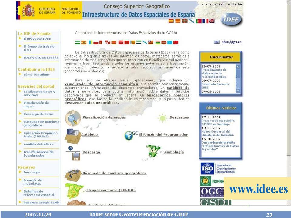 www.idee.es