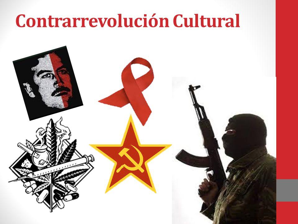 Contrarrevolución Cultural