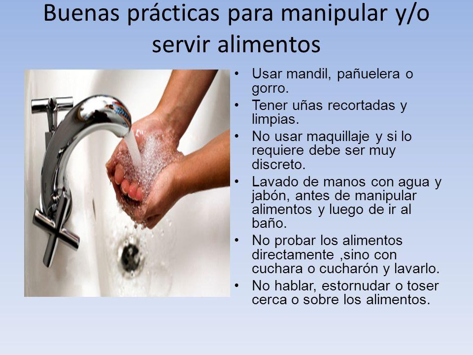 Buenos habitos higienicos ppt video online descargar - Alimentos para ir al bano inmediatamente ...