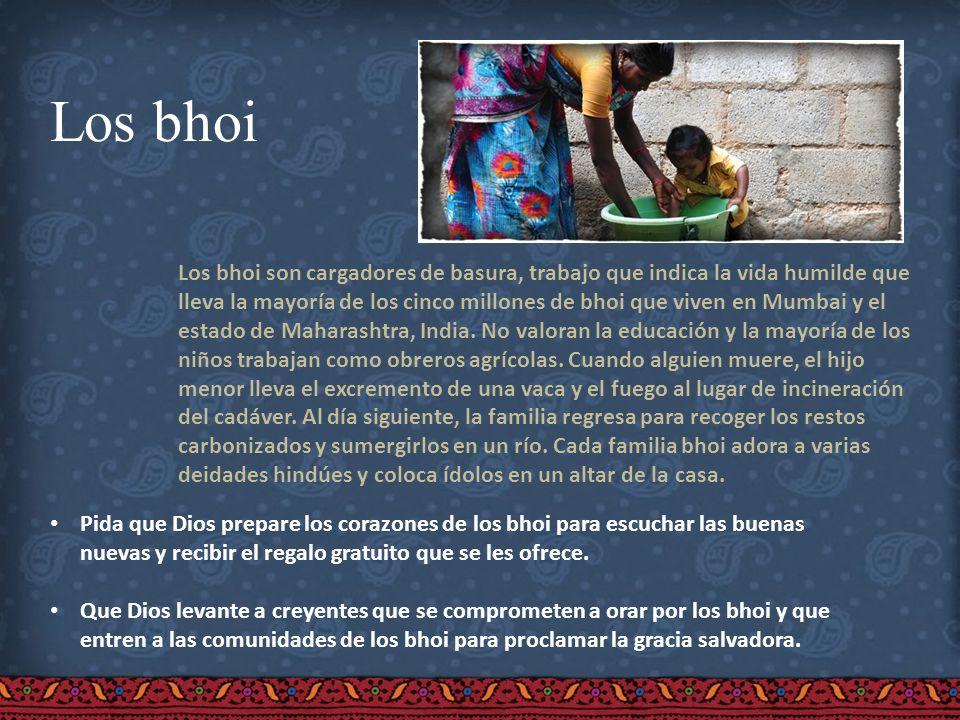 Los bhoi