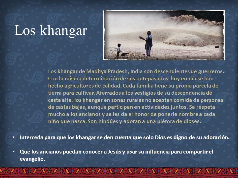 Los khangar