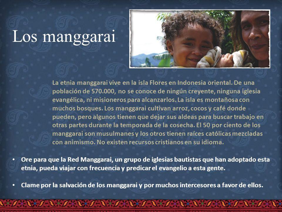 Los manggarai