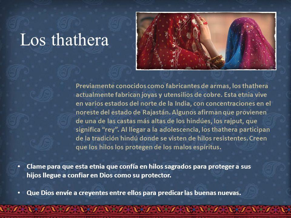 Los thathera