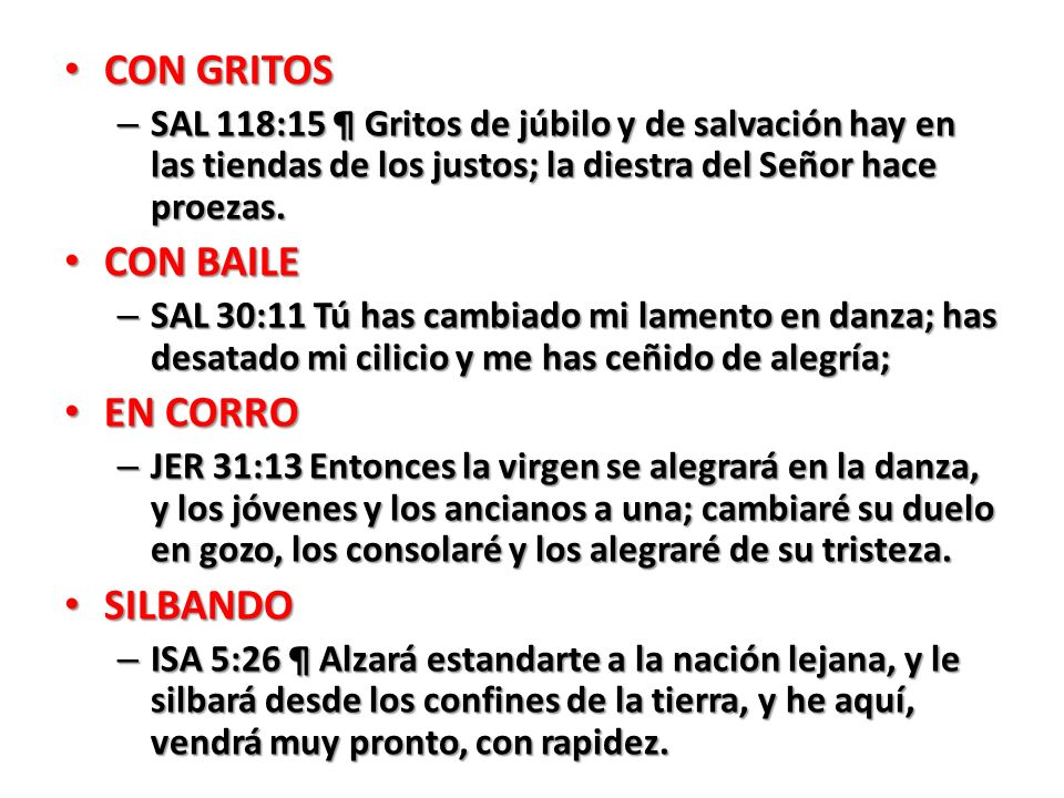 CON GRITOS CON BAILE EN CORRO SILBANDO
