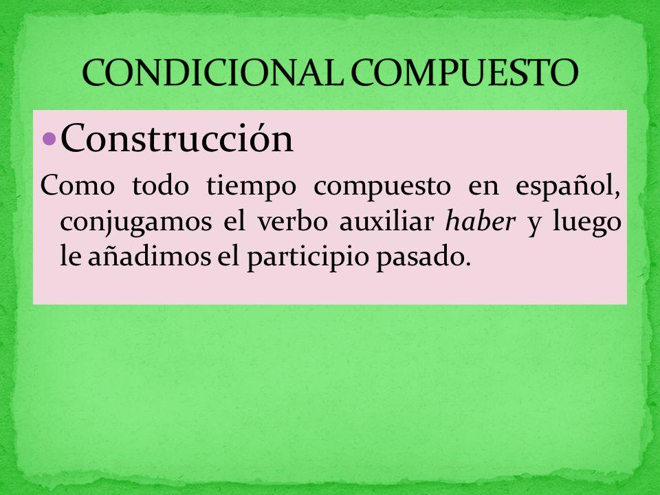 CONDICIONAL COMPUESTO