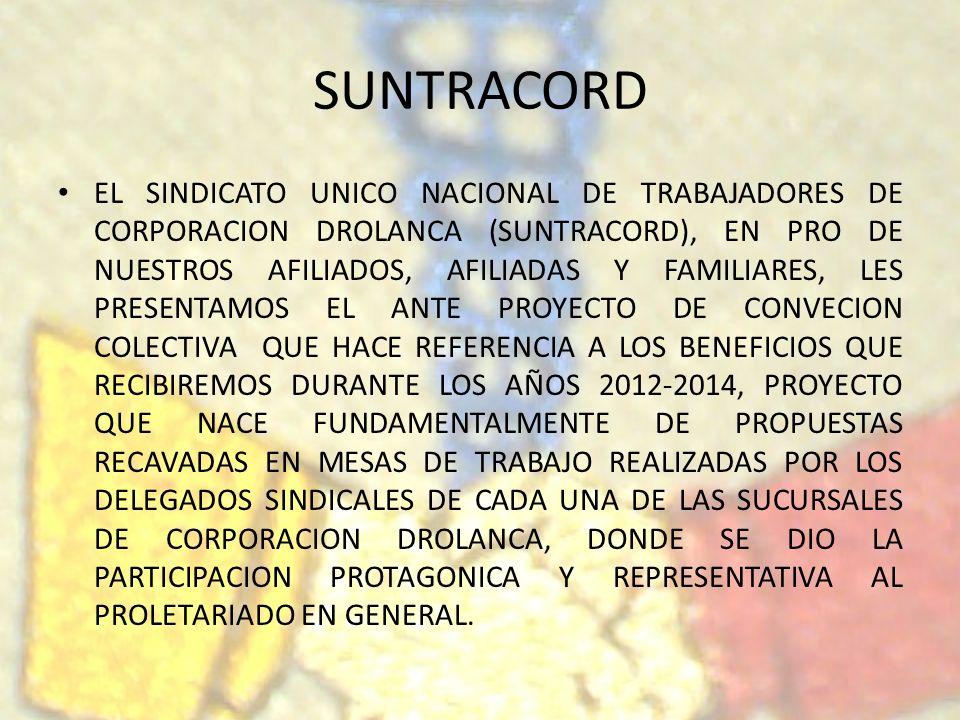 SUNTRACORD