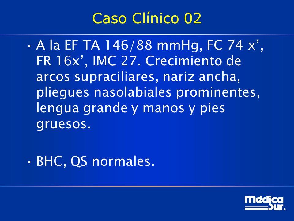 Caso Clínico 02
