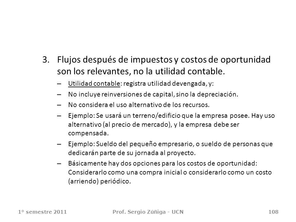 Prof. Sergio Zúñiga - UCN