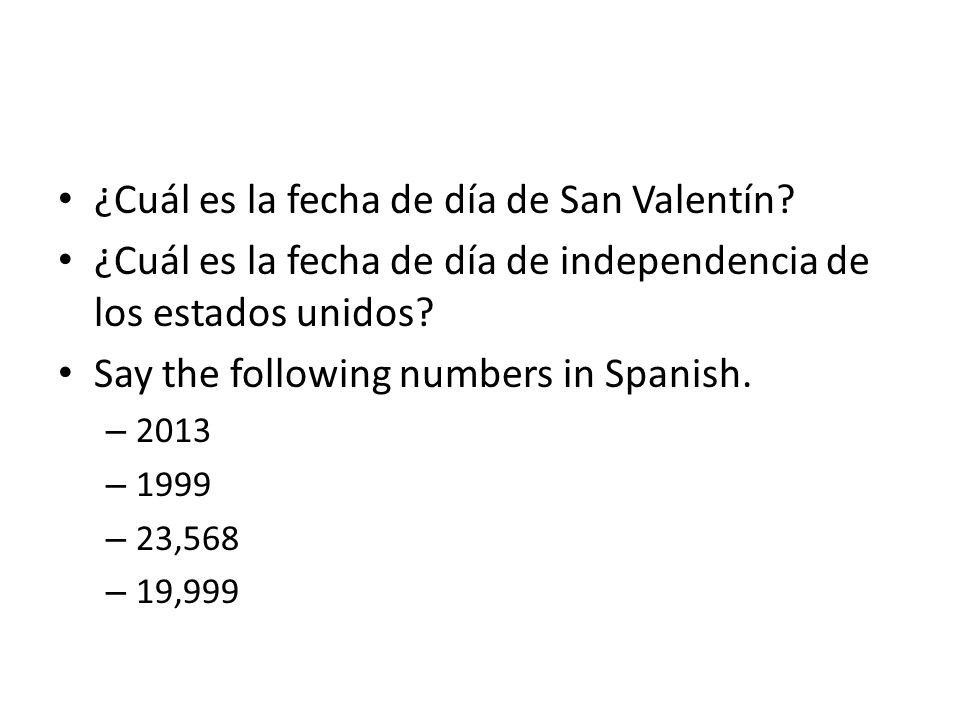 ¿Cuál es la fecha de día de San Valentín