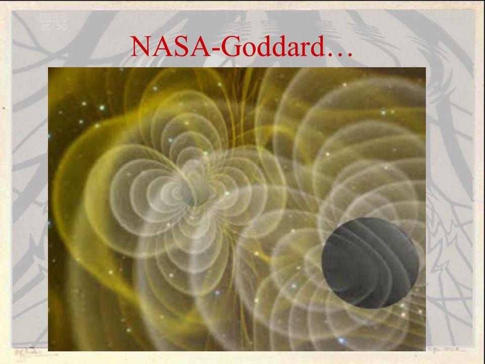 NASA-Goddard…