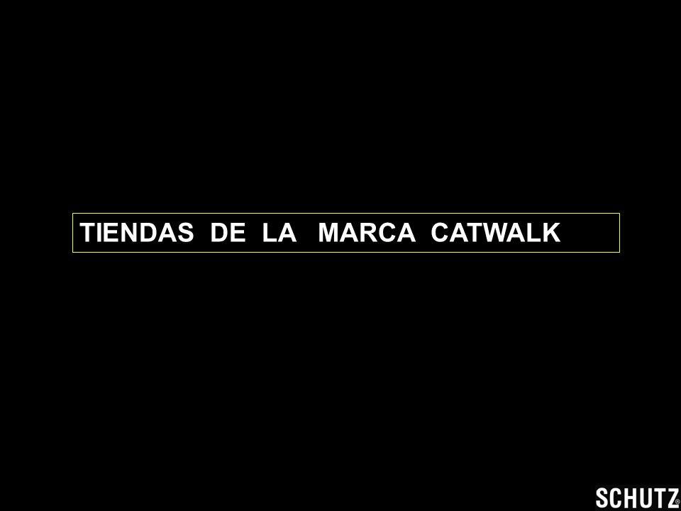 TIENDAS DE LA MARCA CATWALK