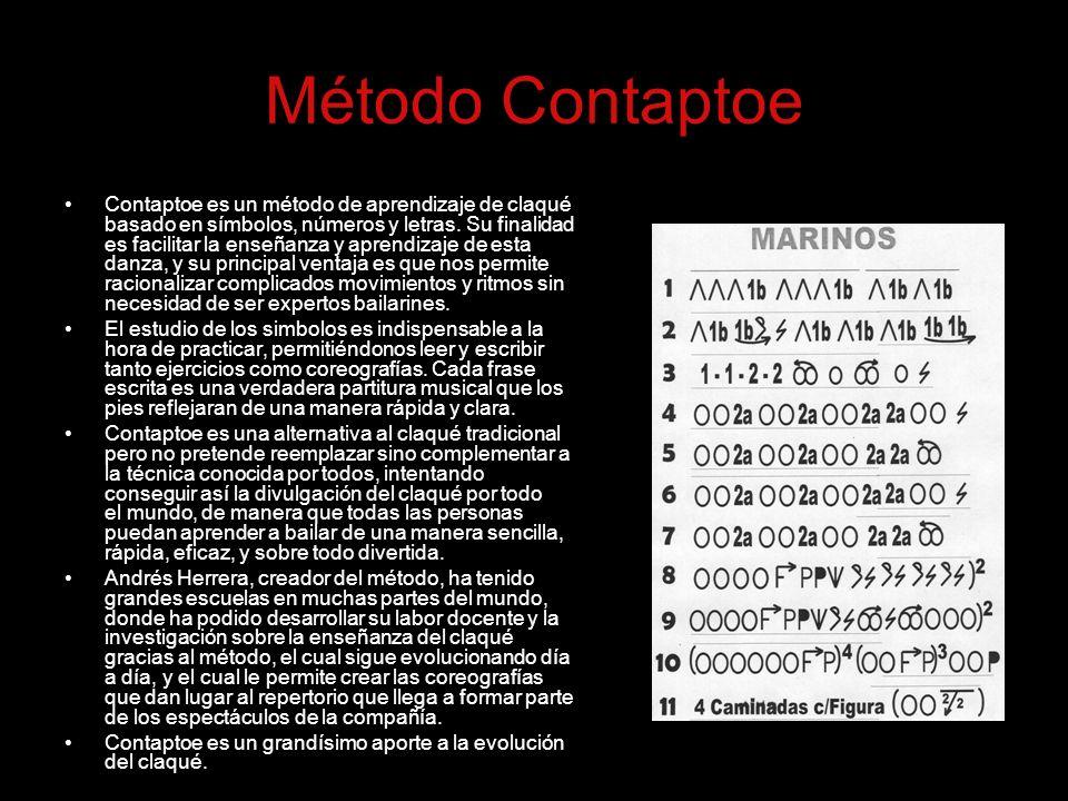 Método Contaptoe