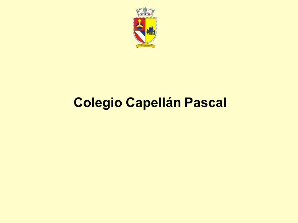 Colegio Capellán Pascal