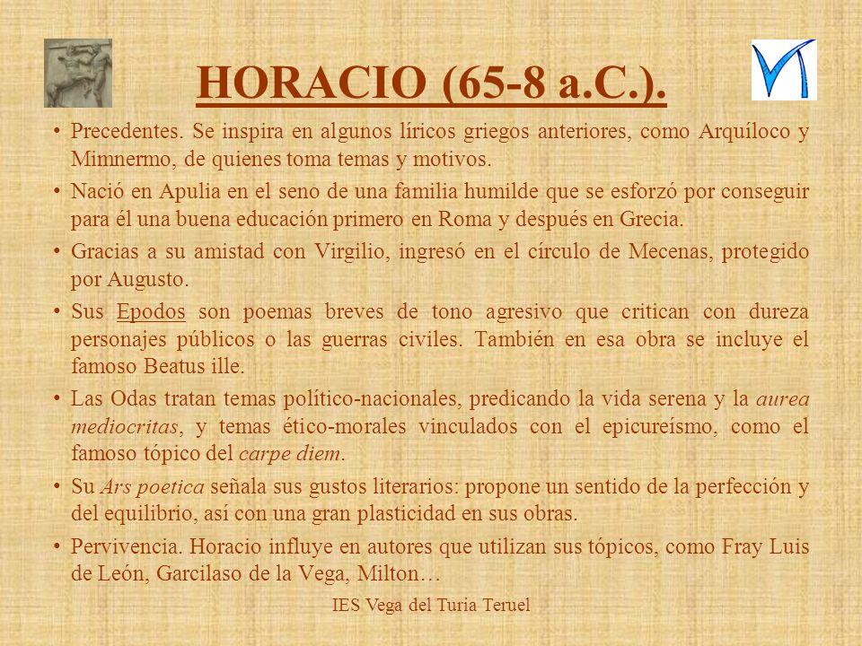 IES Vega del Turia Teruel