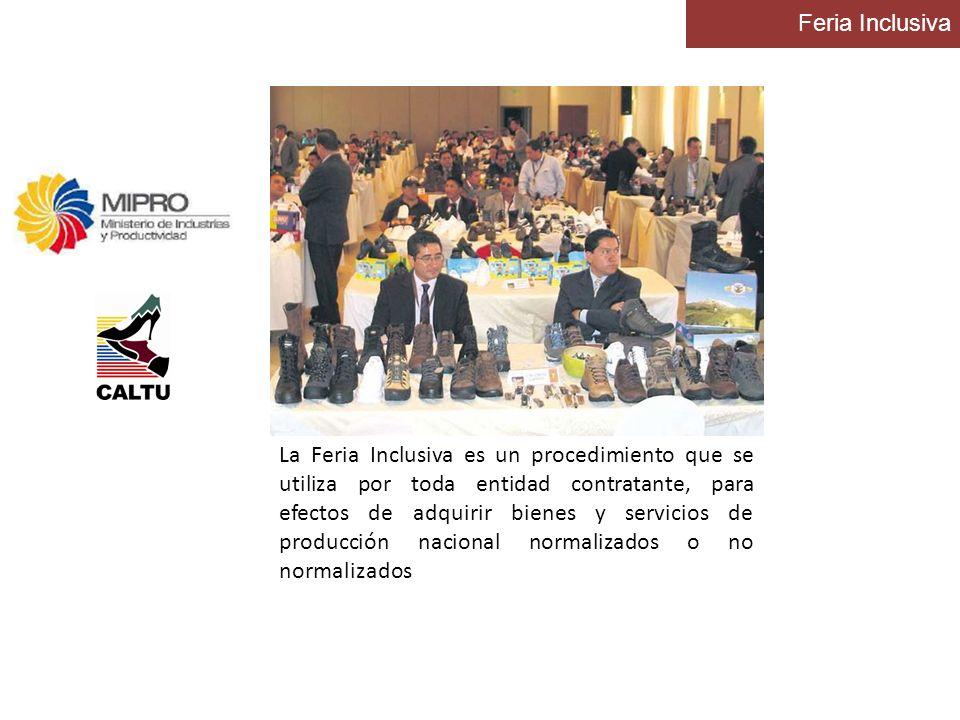 Feria Inclusiva