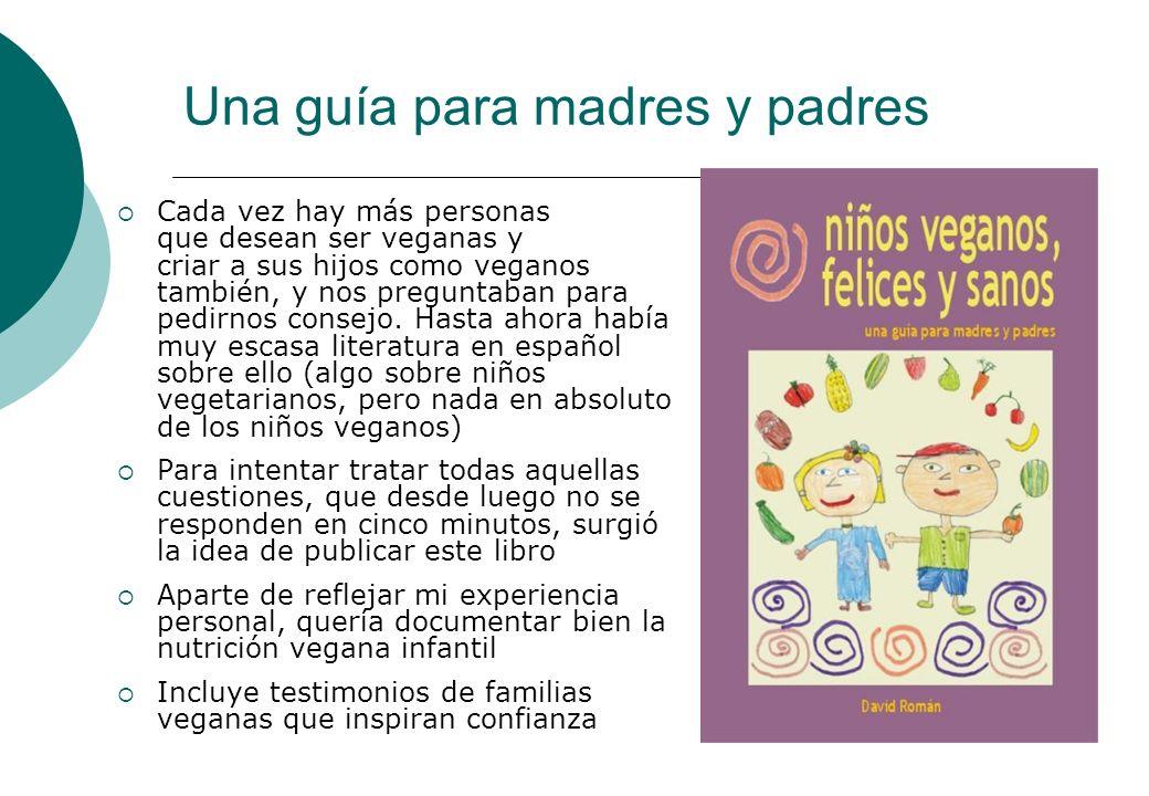 Una guía para madres y padres