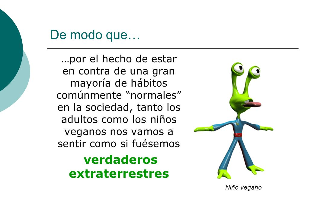verdaderos extraterrestres