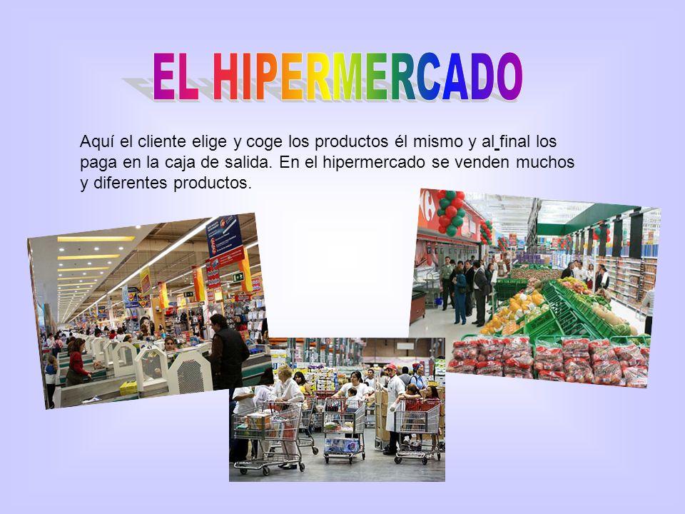 EL HIPERMERCADO