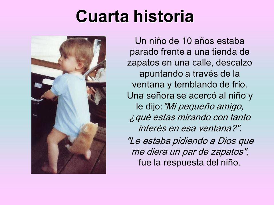 Cuarta historia
