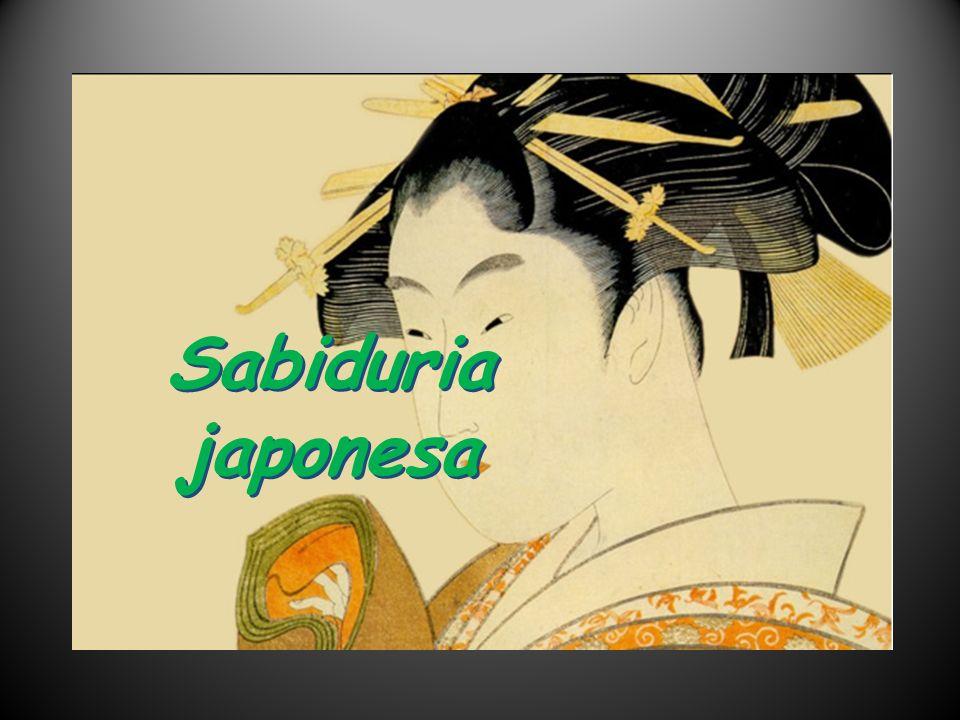 Sabiduria japonesa