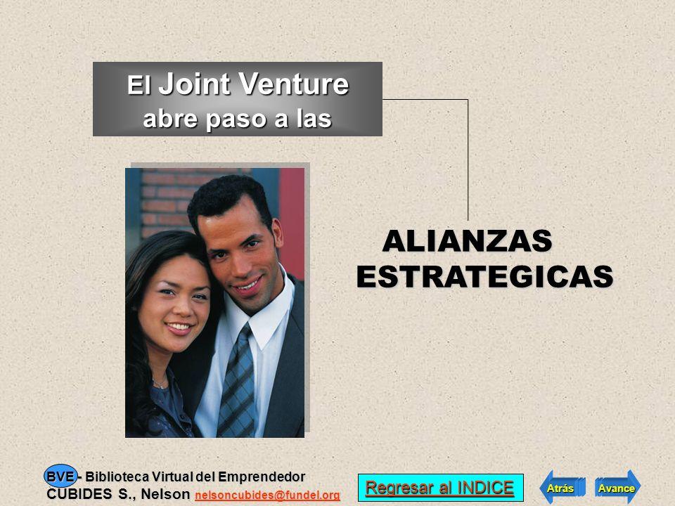 El Joint Venture abre paso a las