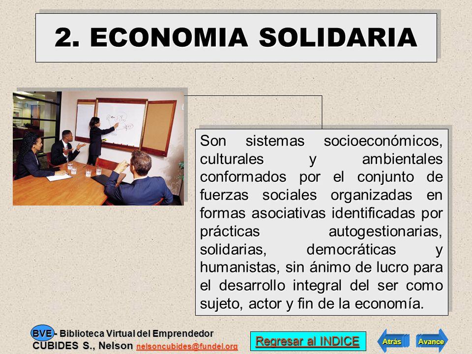2. ECONOMIA SOLIDARIA