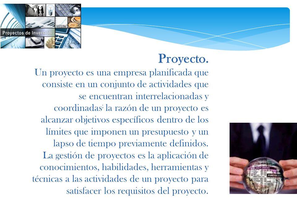 Proyecto.