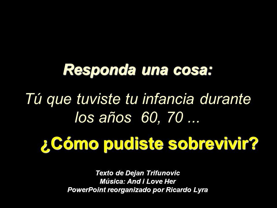 Texto de Dejan Trifunovic PowerPoint reorganizado por Ricardo Lyra