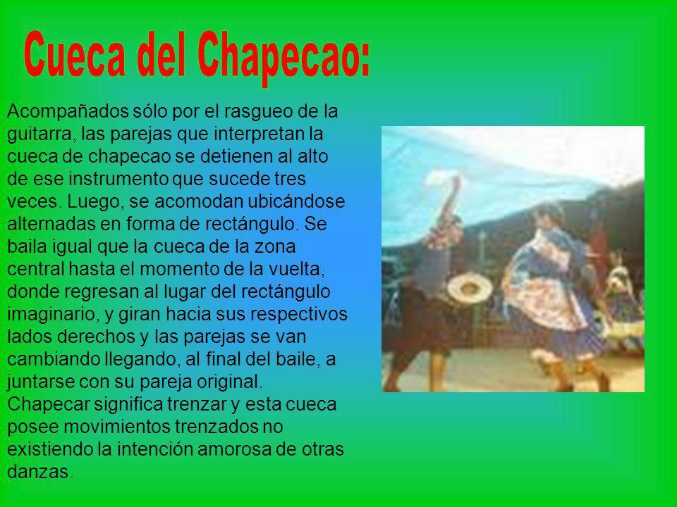 Cueca del Chapecao: