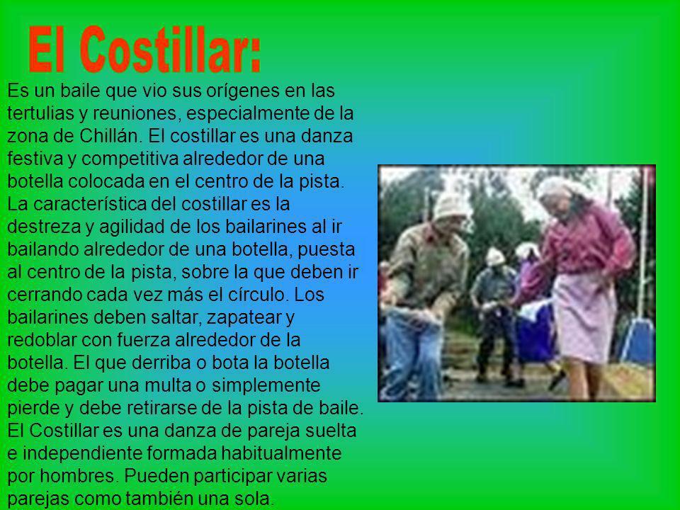 El Costillar: