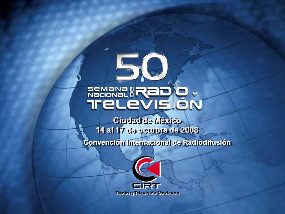 Convención Internacional de Radiodifusión