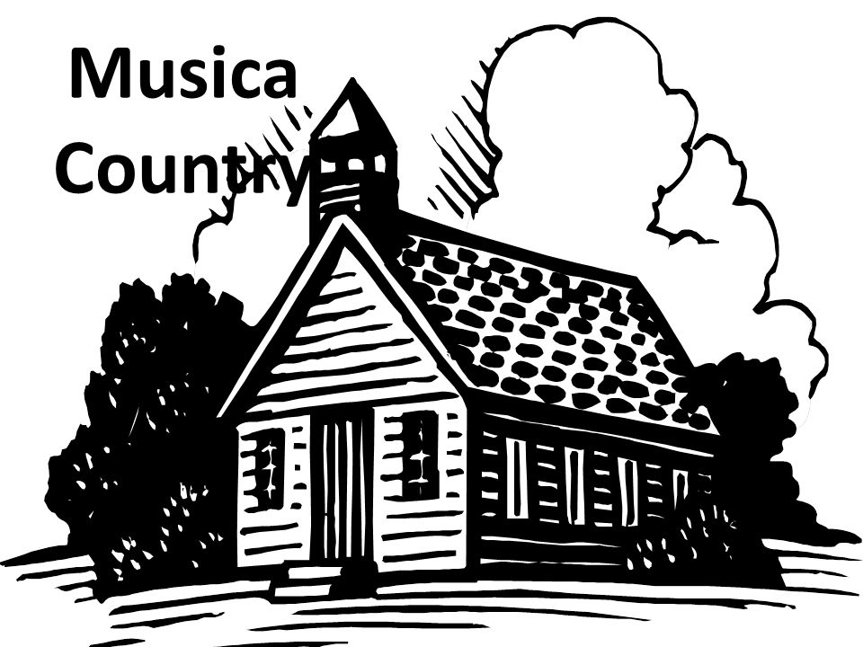 Musica Country