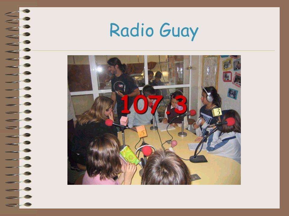 Radio Guay 107.3