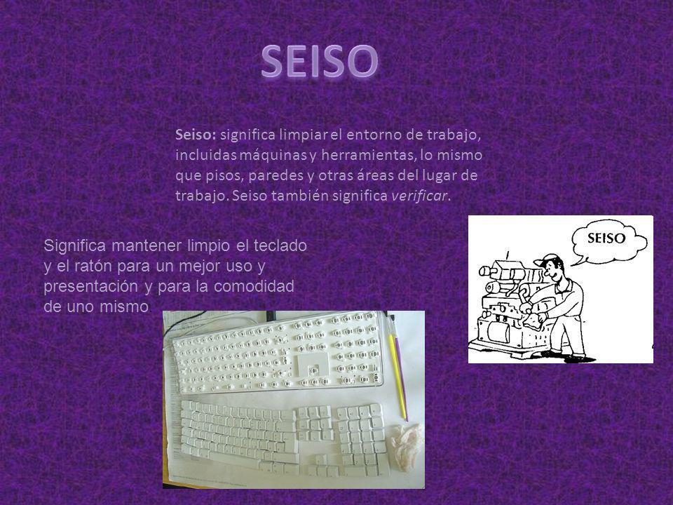 SEISO