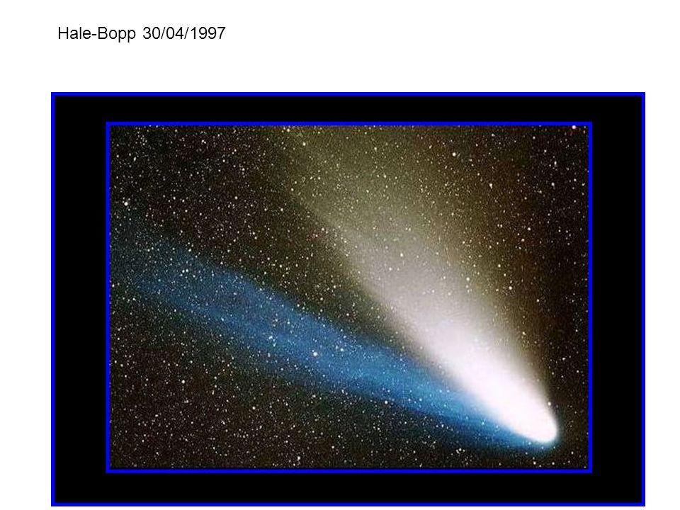 Hale-Bopp 30/04/1997