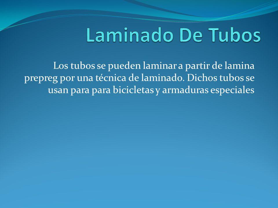 Laminado De Tubos