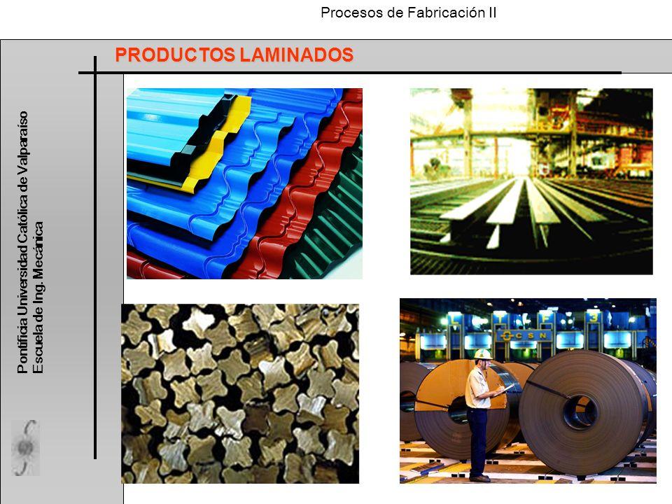 PRODUCTOS LAMINADOS