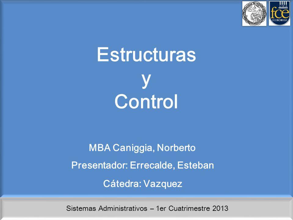 Presentador: Errecalde, Esteban