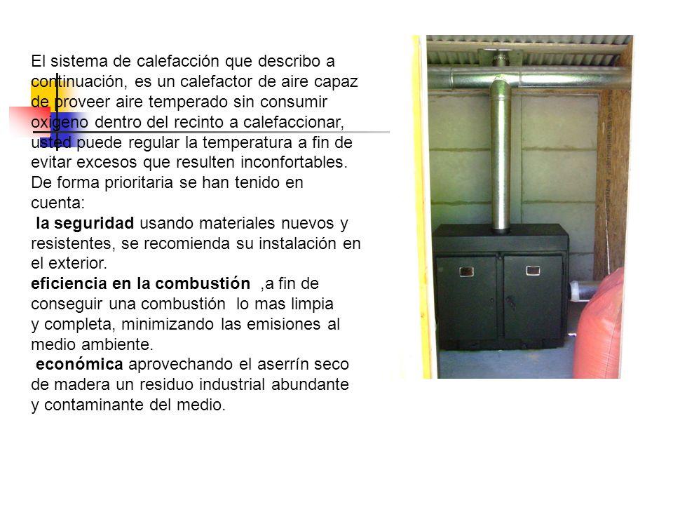 Sistema calefaccion mas eficiente cheap interesting best - Cual es el mejor sistema de calefaccion ...