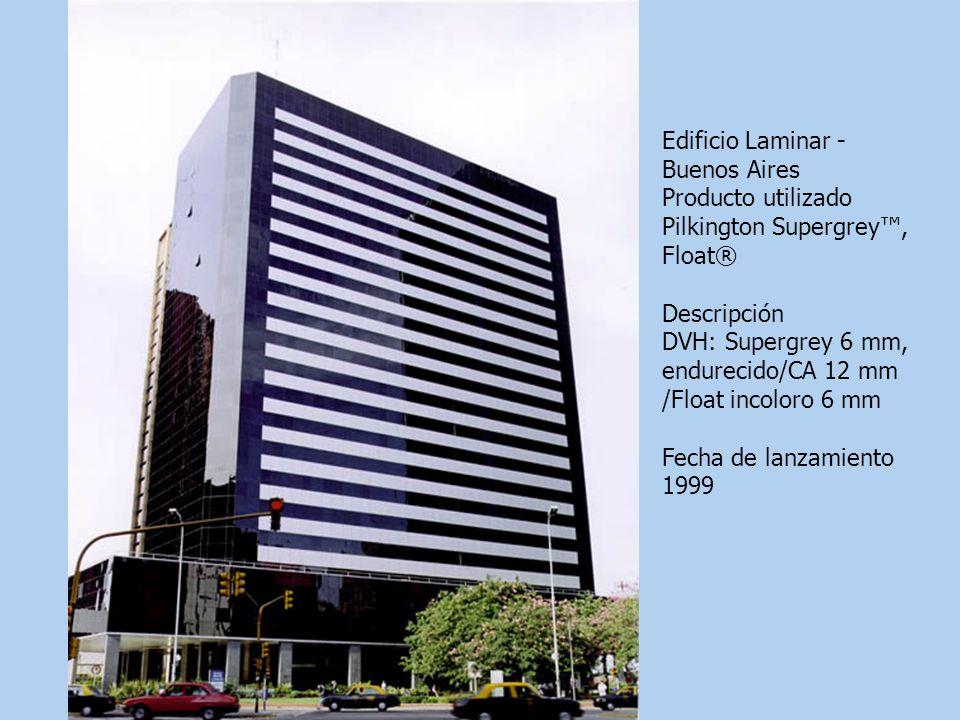 Edificio Laminar - Buenos Aires