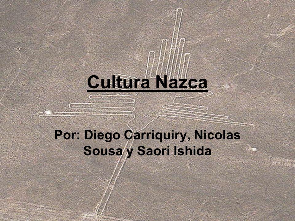 Por: Diego Carriquiry, Nicolas Sousa y Saori Ishida