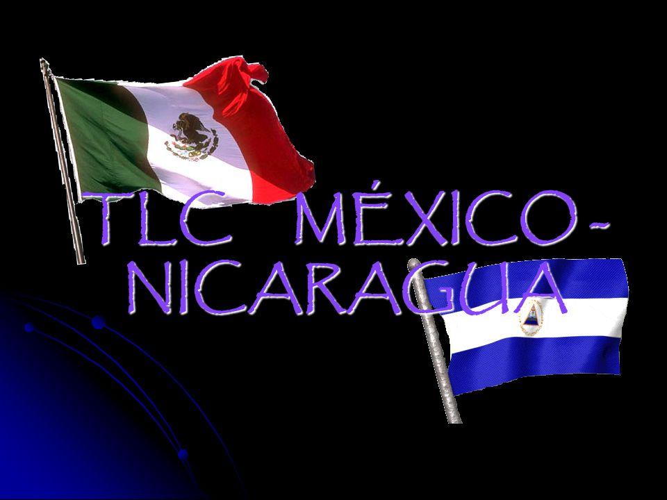 TLC MÉXICO - NICARAGUA