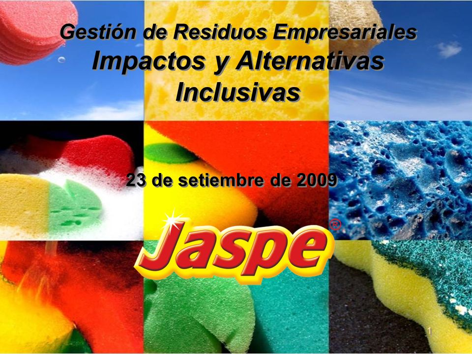 Gestión de Residuos Empresariales Impactos y Alternativas Inclusivas