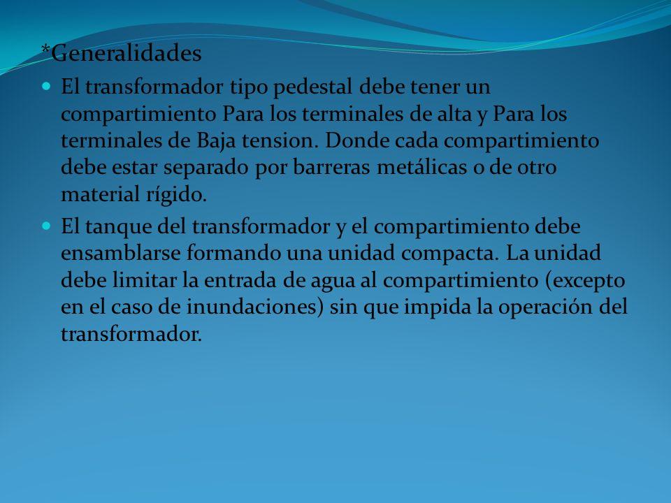 *Generalidades